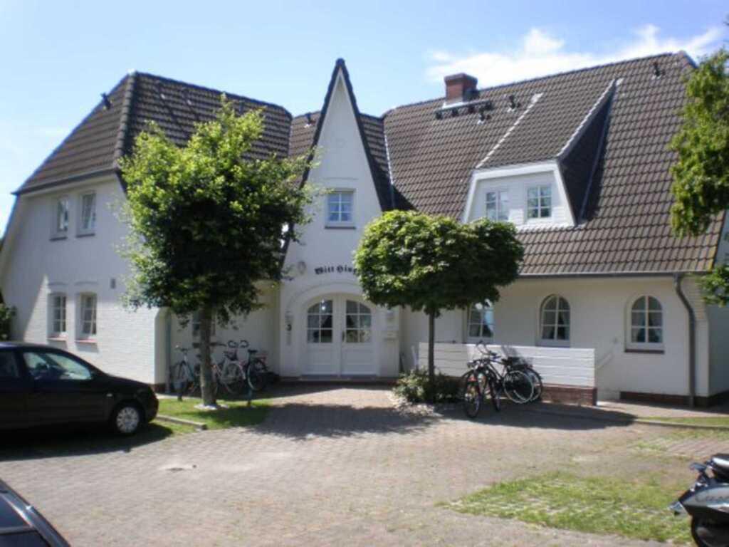 Friesenhaus Witt Hingst, Wohnung 06