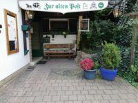 Hotel-Garni und Apartments 'Zur alten Post', Ferienwohnung in Willingen - kleines Detailbild
