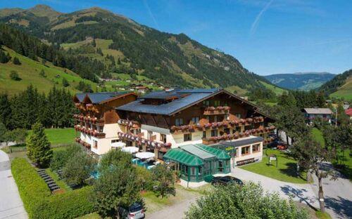 Hotel Alpina****, Deluxe-Zirben Zimmer