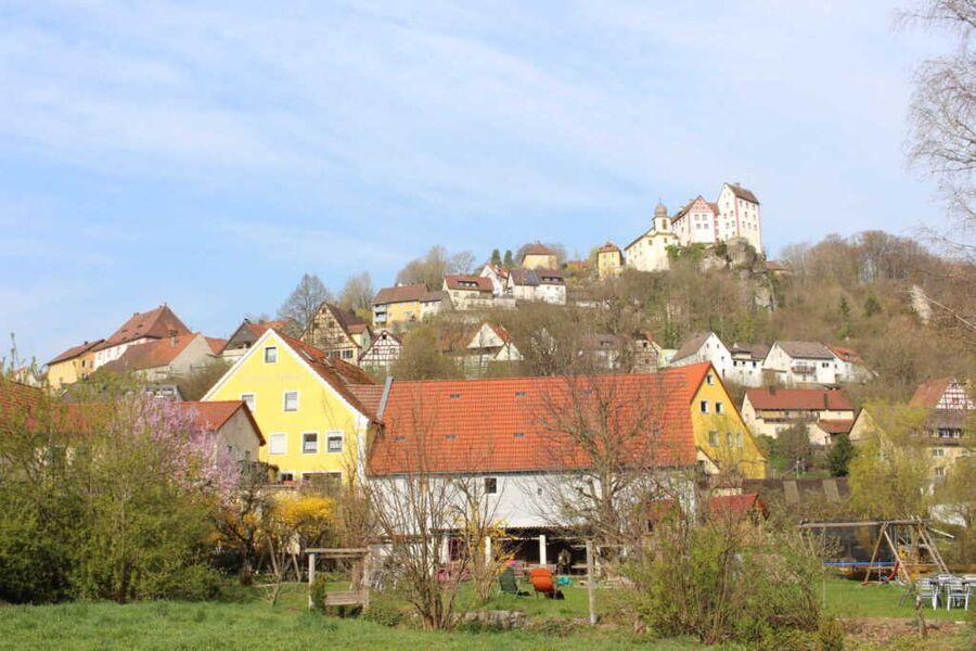 Pension Mühle und Luftkurort Egloffstein
