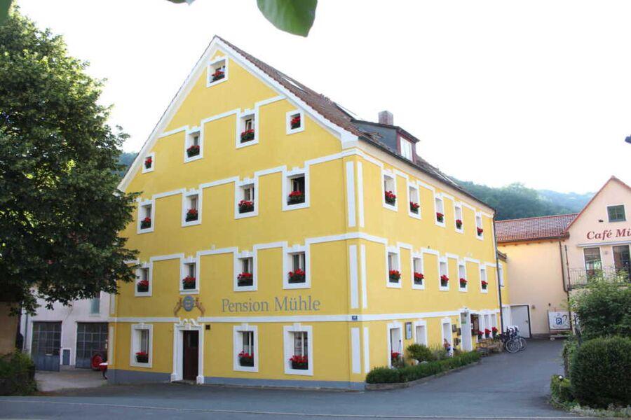 Pension Mühle Egloffstein