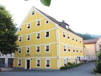 Pension Mühle, Kategorie B: 2-Raumwohnung für 4 Personen in Egloffstein - kleines Detailbild