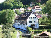 Pension Mühle, Kategorie D: 4-Raumwohung für 6 Personen in Egloffstein - kleines Detailbild