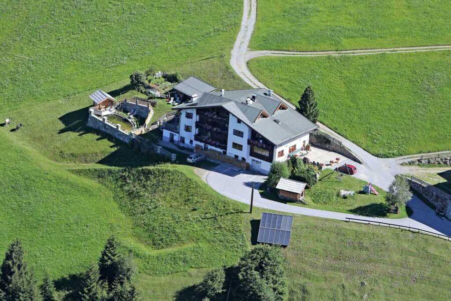 Wiesenhof Kaunertal