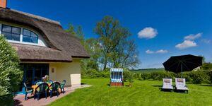 Reetdachhaus Eibe 2, 8 Personen, Kamin, Sauna, W-Lan, DHH Eibe 2 in Poseritz OT Puddemin - kleines Detailbild