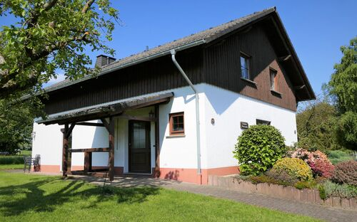 Hammermühle - Ferienwohnung A
