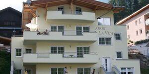 Apart La Vita, Apart La Vita   2 Personen Appartment in St. Anton am Arlberg - kleines Detailbild