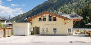 Apart La Vita, Apart La Vita   2-3 Personen Appartment in St. Anton am Arlberg - kleines Detailbild