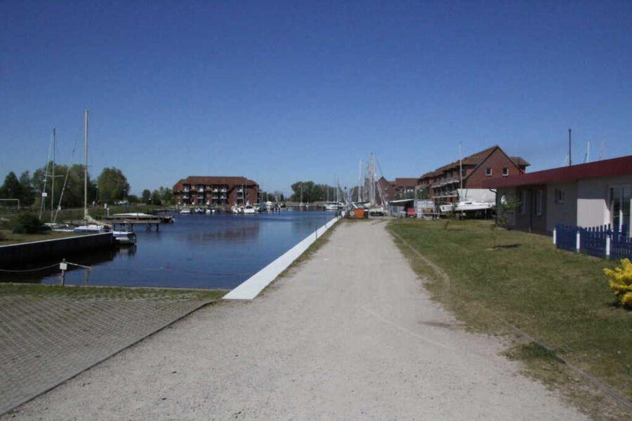 Ferienanlage Lagunenstadt, Kamigkrug (Typ L) 2-Rau