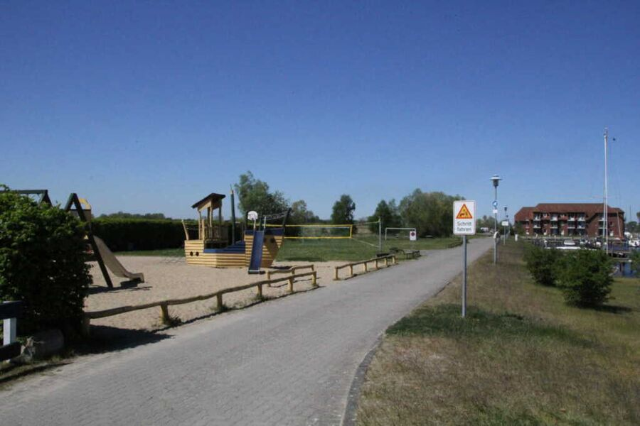 Ferienanlage Lagunenstadt, Binsenkamp (Typ Q) 2-Ra