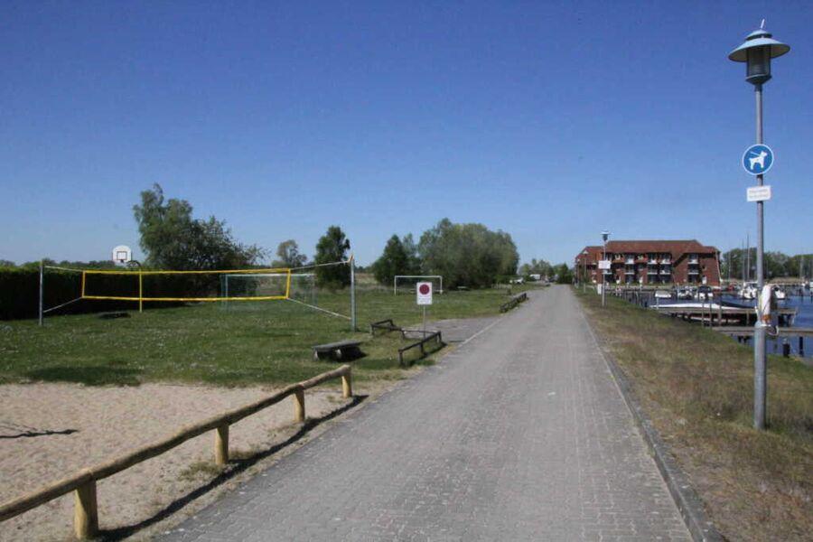 Ferienanlage Lagunenstadt, Muschelgrund (Typ W) 3-