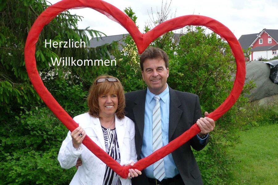 Fam. Elke und Reinhold Maue