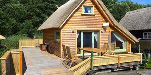 Bootshaus am Inselsee, Bootshaus in Güstrow - kleines Detailbild