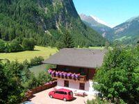 Appartements -  Ferienhaus Bergsee, Typ B 1 in Heiligenblut - kleines Detailbild