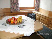 Appartements -  Ferienhaus Bergsee, Typ A  1 in Heiligenblut - kleines Detailbild