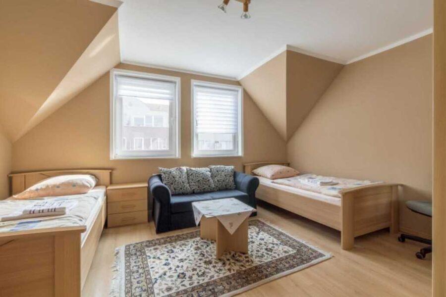 Privatzimmer | ID 5504 | WiFi, Zimmer im Haus