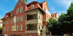 Apart-Hotel Halle 'Das Theaterhotel', Deluxe Zimmer in Halle (Saale) - kleines Detailbild