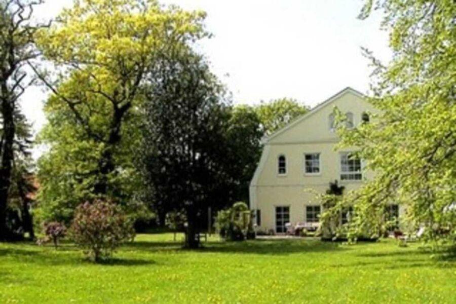 Gutshaus Braunsberg, Appartements- Ferienwohnungen