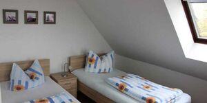 Pension Dräger, Zweibettzimmer 1 in Mühl Rosin - kleines Detailbild