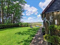 'Am Inselsee' - Ferienhaus, Ferienhaus am Inselsee in Mühl Rosin - kleines Detailbild