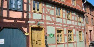 Ferienwohnung Röbel-Müritz Thorsten Krukow ****, Ferienwohnung in Röbel-Müritz - kleines Detailbild