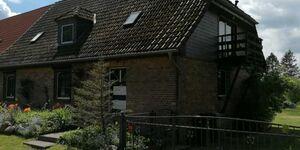 Ferienhaus bei der Müritz-Elde Wasserstraße, Ferienhaus in Altenlinden - kleines Detailbild