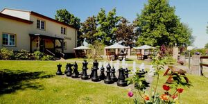 Ferienlandhof Mistorf, Ferienwohnung 1 in Mistorf - kleines Detailbild