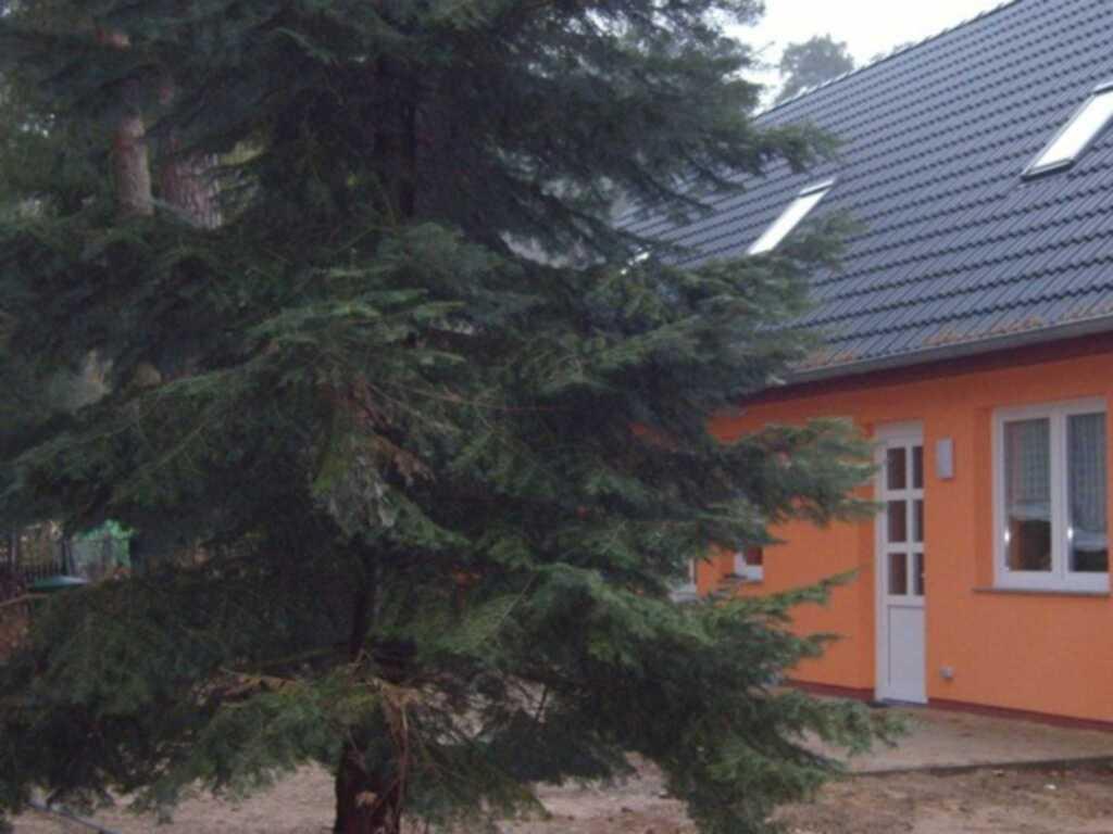 Ferienhaus Jägerswalde, Ferienwohnung Buntspecht