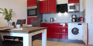 Apartment ´Moin´, Am Alten Deich 26, Haus 8 Whg. 12 in Dangast - kleines Detailbild