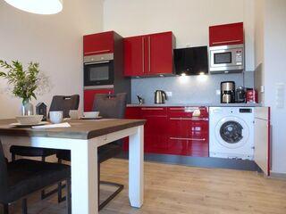 Apartment 'Moin' 8/12 - Nordsee Park Dangast  in Dangast - Deutschland - kleines Detailbild