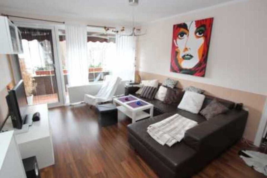 2 Zimmer Apartment | ID 4499 | WiFi, apartment