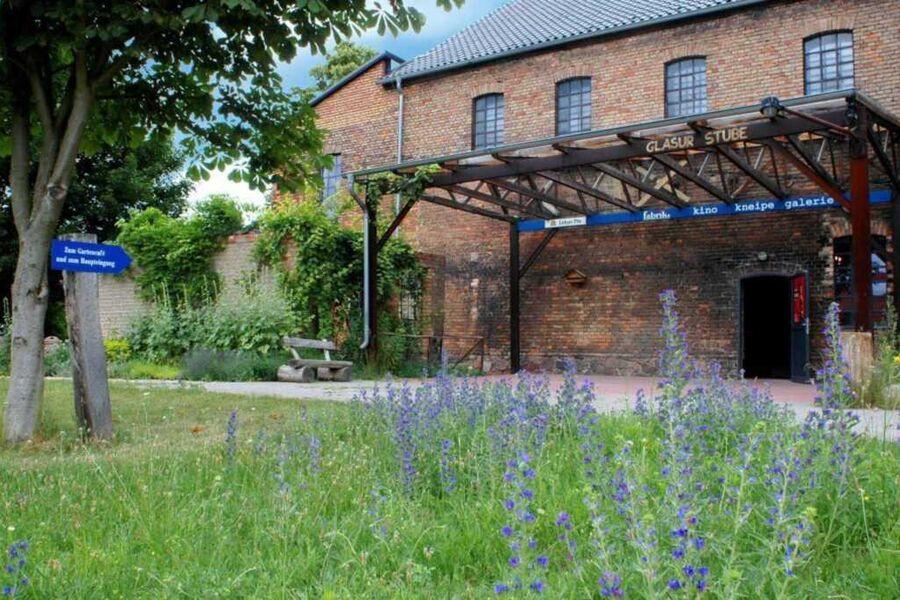 öko-hotel, Appartement 8.1