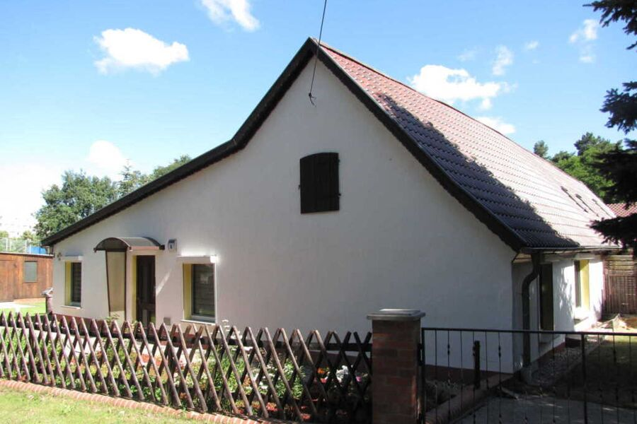 Spreewaldhaus Lübben, Ferienhaus Spreewaldhaus