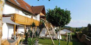 Trudis Ferienwohnung, Ferienwohnung 5 ***** (im DG) in Veringendorf - kleines Detailbild