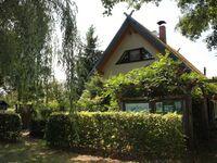Ferienhaus Eisvogel in Lübbenau - kleines Detailbild