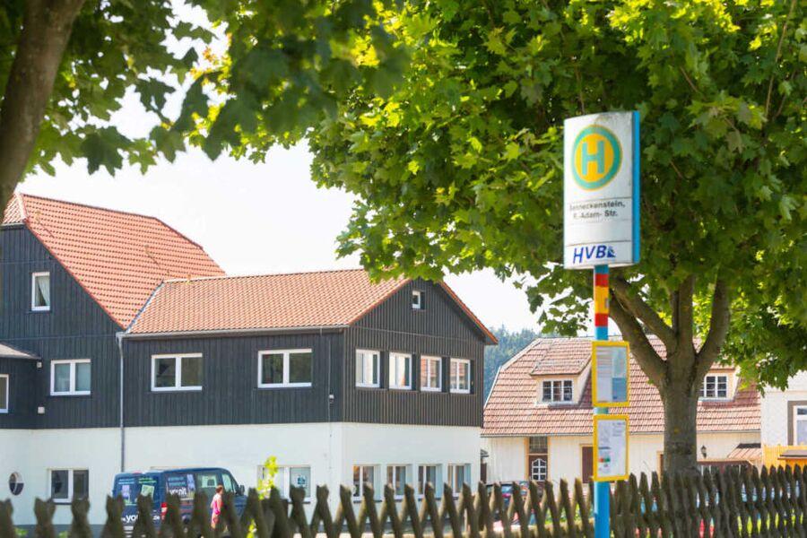 Ferienwohnung Harzer Bachtäler in der Nähe der Bus