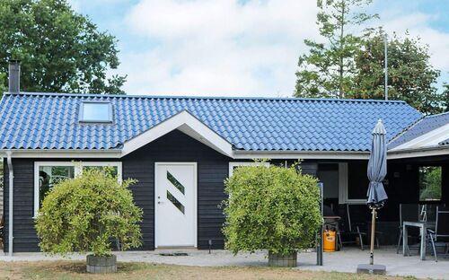 Ferienhaus in Hadsund, Haus Nr. 1214