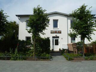 Haus Frohsinn - Wohnung 3 in Ostseebad Binz - Deutschland - kleines Detailbild