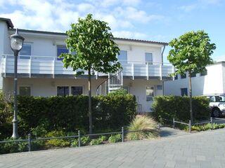 Haus Frohsinn - Wohnung 4 in Ostseebad Binz - Deutschland - kleines Detailbild