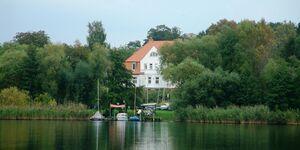 Gutshof Schwielowsee - Ferienwohnung 65qm in Schwielowsee - kleines Detailbild