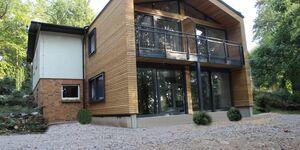 Ferienwohnung 2 auf der  Hubertushöhe in Crinitzberg-Bärenwalde - kleines Detailbild