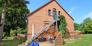 Ferienwohnung im Forsthaus am See SEE 9811, SEE 9811 in Mirow OT Starsow - kleines Detailbild