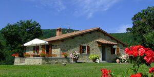 Toskana - Villa Rosa mit Pool in Poppi - kleines Detailbild