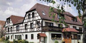 Landgasthof Hotel zum Stern, Ferienwohnung 4 in Markt Erlbach OT Linden - kleines Detailbild