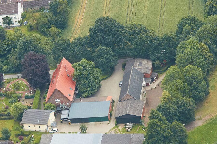 Bauernhof Heselmann