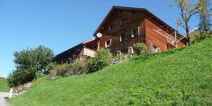 Haus Häsischa - Biobauernhof im Biosphaerenpark -, Ferienwohnung  Pinus Sylvestris in Raggal-Marul - kleines Detailbild