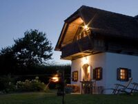 Ferienhaus Friedrich 'Honigmond im Troadkast'n', Troadkast`n Familie Friedrich - GenussCardPlus-Part in Buch-Geiseldorf - kleines Detailbild