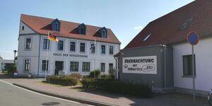 Gästehaus   EJS e.V.  Eggesin, Einzelzimmer (Zim. 21) in Eggesin - kleines Detailbild