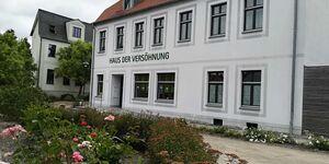 Gästehaus   EJS e.V.  Eggesin, Einzelzimmer (Zim. 12) in Eggesin - kleines Detailbild