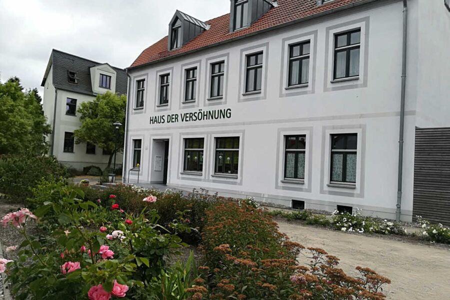 Gästehaus   EJS e.V.  Eggesin, Zelt